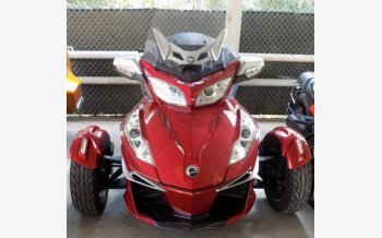 2015 Can-Am Spyder RS-S for sale 200625505