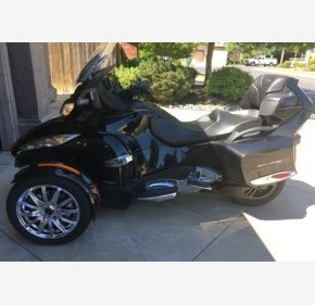 2015 Can-Am Spyder RT for sale 200616395
