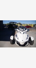 2015 Can-Am Spyder RT for sale 200689939