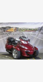 2015 Can-Am Spyder RT for sale 200716467