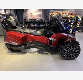 2015 Can-Am Spyder RT for sale 200716857