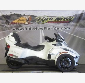 2015 Can-Am Spyder RT for sale 200778309