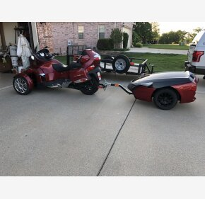 2015 Can-Am Spyder RT Limited SE5 for sale 200796159