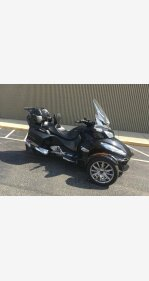 2015 Can-Am Spyder RT for sale 200801698