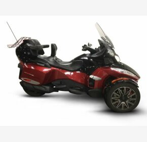 2015 Can-Am Spyder RT for sale 200844460