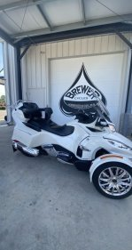 2015 Can-Am Spyder RT for sale 200954470