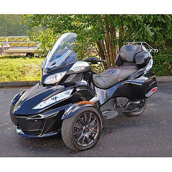 2015 Can-Am Spyder RT for sale 200960885