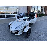 2015 Can-Am Spyder RT for sale 200997997
