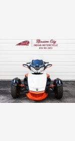 2015 Can-Am Spyder ST for sale 201032071