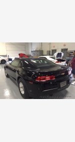 2015 Chevrolet Camaro for sale 100833267