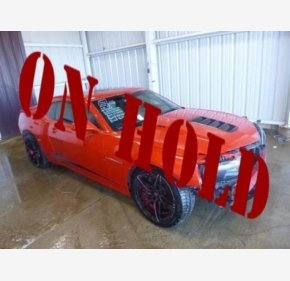 2015 Chevrolet Camaro SS Coupe for sale 100982756