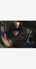2015 Chevrolet Camaro LT Convertible for sale 100986371