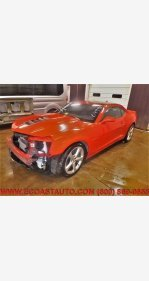 2015 Chevrolet Camaro SS Coupe for sale 101009950