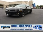 2015 Chevrolet Camaro SS Coupe for sale 101018217