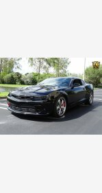 2015 Chevrolet Camaro SS for sale 101040933