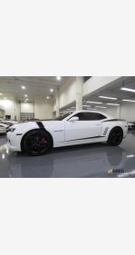 2015 Chevrolet Camaro LT Coupe for sale 101057348
