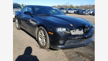 2015 Chevrolet Camaro LS Coupe for sale 101066151