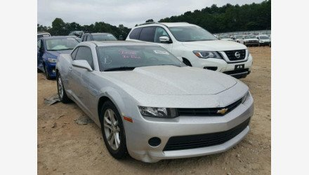 2015 Chevrolet Camaro LS Coupe for sale 101067166
