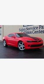 2015 Chevrolet Camaro LT Coupe for sale 101084877