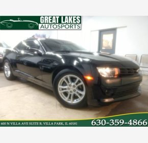 2015 Chevrolet Camaro LT Coupe for sale 101098424