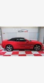 2015 Chevrolet Camaro LT Convertible for sale 101124351