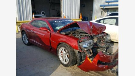 2015 Chevrolet Camaro LS Coupe for sale 101125700