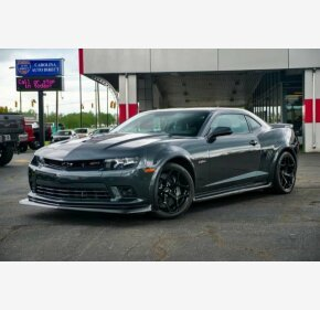 2015 Chevrolet Camaro Z/28 Coupe for sale 101127887