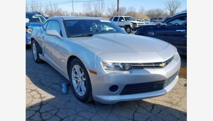 2015 Chevrolet Camaro LS Coupe for sale 101129140