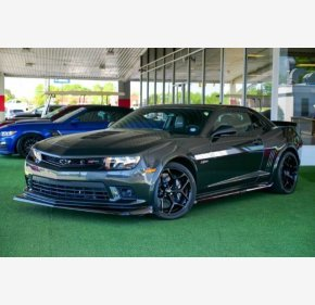 2015 Chevrolet Camaro Z/28 Coupe for sale 101129274