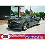 2015 Chevrolet Camaro LS Coupe for sale 101171647