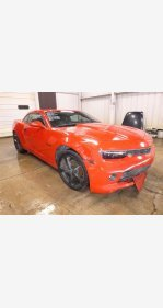 2015 Chevrolet Camaro LT Coupe for sale 101181260
