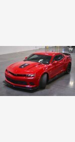 2015 Chevrolet Camaro Z/28 Coupe for sale 101183591