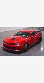 2015 Chevrolet Camaro Z/28 Coupe for sale 101183591