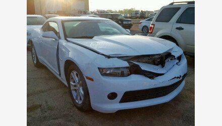 2015 Chevrolet Camaro LT Coupe for sale 101186703