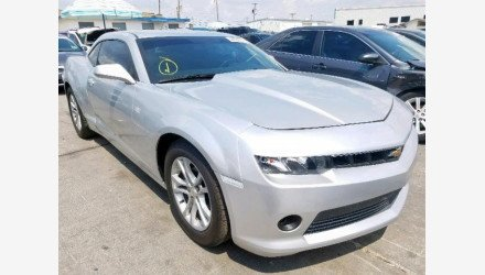 2015 Chevrolet Camaro LT Coupe for sale 101188032