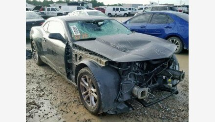 2015 Chevrolet Camaro LS Coupe for sale 101194988