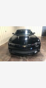 2015 Chevrolet Camaro LT Convertible for sale 101197526