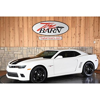 2015 Chevrolet Camaro SS Coupe for sale 101203899