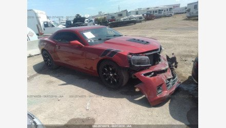 2015 Chevrolet Camaro SS Coupe for sale 101209235