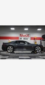 2015 Chevrolet Camaro ZL1 Coupe for sale 101232245