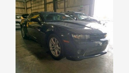 2015 Chevrolet Camaro LS Coupe for sale 101248129