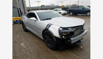 2015 Chevrolet Camaro LT Coupe for sale 101248141