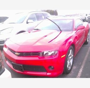 2015 Chevrolet Camaro LT Coupe for sale 101249258