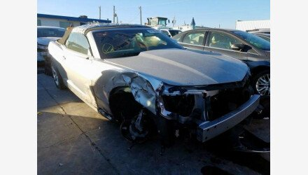2015 Chevrolet Camaro LT Convertible for sale 101249755
