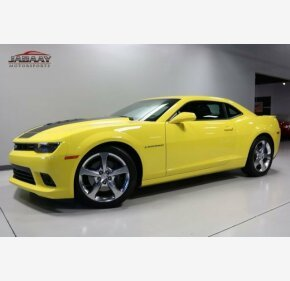 2015 Chevrolet Camaro SS Coupe for sale 101252246