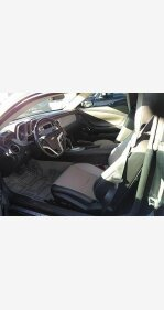 2015 Chevrolet Camaro SS Coupe for sale 101260075