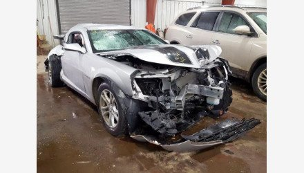 2015 Chevrolet Camaro LS Coupe for sale 101266464
