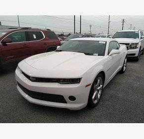 2015 Chevrolet Camaro LT Coupe for sale 101269899