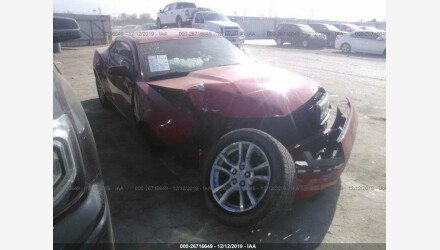 2015 Chevrolet Camaro LS Coupe for sale 101284353