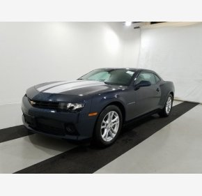 2015 Chevrolet Camaro LS Coupe for sale 101286359
